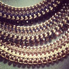 juniiq statements #jewelry #statement #necklace #juniiq