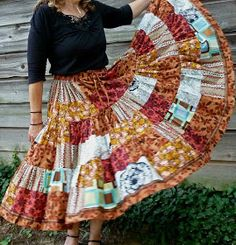 She Shall Be Called Woman: Sewing Ideas