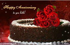 Happy anniversary special ocassions happy
