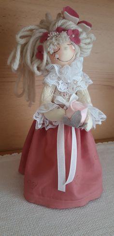 Angel Ornaments, Mini, Whimsical, Sewing Patterns, Dolls, Christmas, Crafts, Handmade Dolls, Fabric Dolls