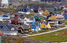 Nuuk Tourism : Explore top tourist destinations in Nuuk with Free Nuuk travel guide. Visit Now and know more about Nuuk!