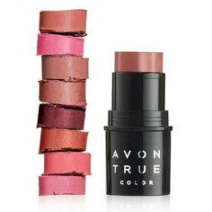 Avon True Color Be Blushed Cheek Color
