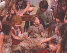 AnnieMovie - Annie Movie 1982