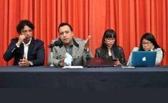 Canoa se declaró en resistencia y ha tratado de evitar que el gobierno estatal imponga autoridades suplentes sin que hayan sido electasPuebla.- La com...