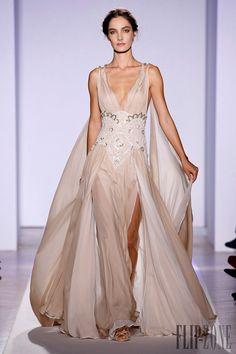 Zuhair Murad Immagini ufficiali, P-E 2013 - Alta moda - http://it.flip-zone.com/fashion/couture-1/fashion-houses/zuhair-murad-3366