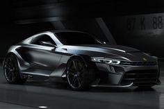 Aspid GT 21 Invictus Super Car