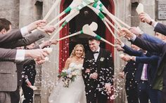 19th March 2016. Ceremony at St Michael's Church, Laois followed by reception at The Keadeen Hotel, Kildare