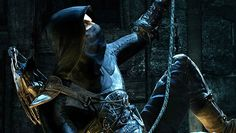 A new Thief trailer emerges from the shadows... - http://www.worldsfactory.net/2013/06/07/a-new-thief-trailer-emerges-from-the-shadows