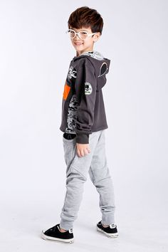 Kids Autumn Clothes Boys Hoodies Fashion Tops Baby Classical Pullovers,Spring Tshirts, Free Shipping K0349