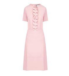 Шерстяное платье Gucci 432662 216/9HR img1