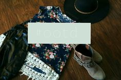 Perfect fall outfit combination for the warmer fall days! Look on my Instagram @bkelly8801 for more ootd