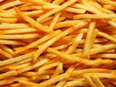 Exercise? I heard extra fries.