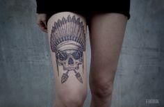 Tattoo Fhobik