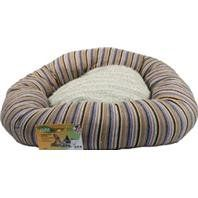 Van Ness Plastic Molding PB106 27 Assorted Ecosleeper Sustainable Deluxe Donut Pet Bed Small -- Want to know more, click on the image. (Note:Amazon affiliate link)