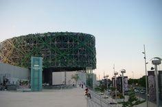 Museo de la civilizacion maya / 4A arquitectos