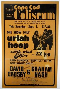 Image result for vintage 70s posters