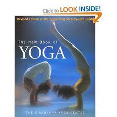 The New Book Of Yoga: Amazon.co.uk: Sivananda Yoga Centre: Books