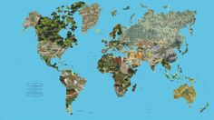 Camouflages from all over the world - 9GAG