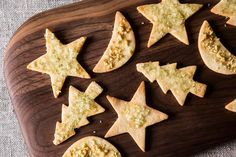 Holiday Cut-Out Cookies, a recipe on Food52
