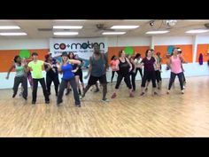 """▶ """"LOVE ME RIGHT!"""" by Swag Geeks & Brook Penning - Burlesque Choreo by Lauren Fitz - YouTube"""