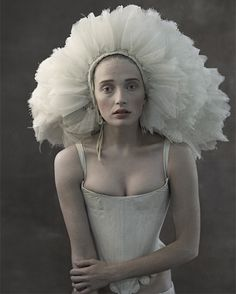 10 fantastic portraits from the Taylor Wessing Photographic Portrait Prize 2013…