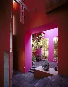 Residencia calle Diego Rivera | Arquinteg