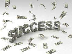 success in mlm