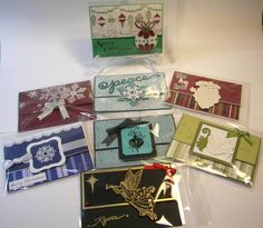 paper crafts fair ideas | craft fair items by anitawill1 - Cards and Paper Crafts at ...