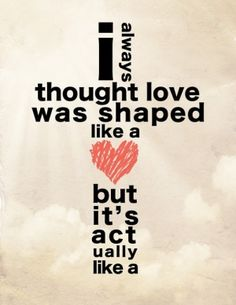 "<3 ""but God shows his love for us in that while we were still sinners, Christ died for us."" Romans 5:8"