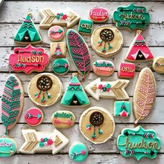 Birthday Cupcakes Ideas For Girls Daughters Baby Shower 15 Ideas Birthday Cake Girls, Third Birthday, 3rd Birthday Parties, Birthday Cupcakes, Baby Birthday, Birthday Ideas, Cute Cookies, Sugar Cookies, Cookies Et Biscuits