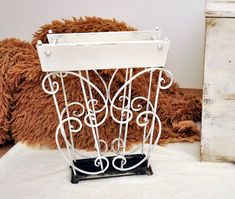 Shabby, Alter, Etsy Shop, Vintage, Home Decor, Old Furniture, Craft Gifts, Black, Decoration Home