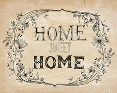 Home is not a place in which you live. Home is a feeling created by memories of LOVE! <3 ~Ruth~