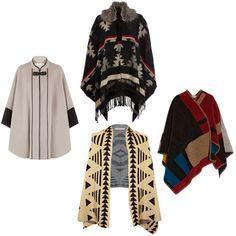 Stylish Capes For Women/ Elegantes Capas  Para La Mujer: Today's topic is about the latest fashion trend, called capes. This type of outerwear was popular during the Victorian era, now it back with a bang! El tema de hoy es sobre la última tendencia de la moda, llamada capas. Este tipo de ropa exterior era popular durante la época Victoriana, ahora de vuelta con una explosión! Shop @: https://chic-n-luxury.com/en/24-jackets-sweaters