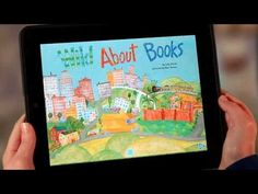 Wild About Books for iPad - Random House Childrens Books self-promotion-ideas