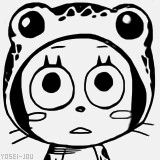 FROSCH NEEDS TO STOP BEING SUCH AN ADORABLE LITTLE THING UGGGGGGGGGGGGHHHHHHHHH!!!!!!! I LOVE FROSCH SO MUCH IT'S NOT FUNNY