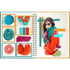 A fashion look from March 2015 featuring monk-strap shoes, blue purse and knit infinity scarves. Browse and shop related looks. Monk Strap Shoes, Orange And Turquoise, Blue Purse, Armani Jeans, Skechers, Polyvore Fashion, Fashion Boards, Fashion Looks, Knitting