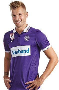 FK Austria Wien - Grünwald Alexander Fk Austria Wien, Polo Shirt, Polo Ralph Lauren, Club, Mens Tops, Shirts, Fashion, Moda, Polos