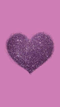 iPhone X Wallpaper 402579654186853885 Glitter Wallpaper, Heart Wallpaper, Cute Wallpaper Backgrounds, Love Wallpaper, Cellphone Wallpaper, Galaxy Wallpaper, Cute Wallpapers, Iphone Wallpaper, Purple Wallpaper Phone