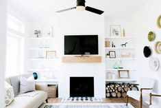 Top 8 Jaw-Dropping Rooms of 2015 | http://www.amandakatherine.com/top-8-jaw-dropping-rooms-of-2015/