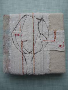 Tulp en de mini mania - (10x10cm) - Judith Koning