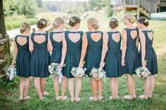 blue bridesmaids dresses 2014 - Google Search