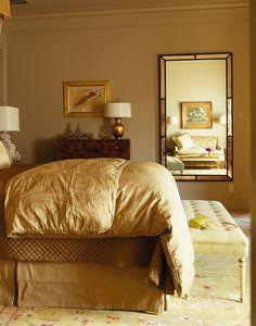 gouden slaapkamer goud slaapkamer inspiratie bedroom gold inspiration goud interieur