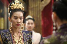 Empress Ki, Crown, Korean Dramas, Kdrama, Star Wars, Chinese, Kpop, Fashion, Crowns