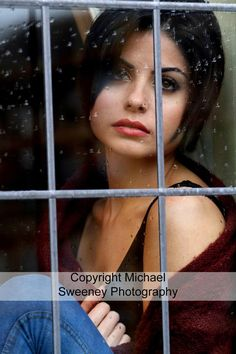 British TV star #SapphireElia in our #BraFriendlyTank in black! Photo courtesy of #MichaelSweeneyPhotography.