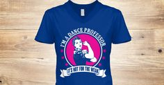 If You Proud Your Job, This Shirt Makes A Great Gift For You And Your Family. Ugly Sweater Dance Professor, Xmas Dance Professor Shirts, Dance Professor Xmas T Shirts, Dance Professor Job Shirts, Dance Professor Tees, Dance Professor Hoodies, Dance Professor Ugly Sweaters, Dance Professor Long Sleeve, Dance Professor Funny Shirts, Dance Professor Mama, Dance Professor Boyfriend, Dance Professor Girl, Dance Professor Guy, Dance Professor Lovers, Dance Professor Papa, Dance Professor Dad…