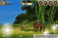Game Bắn Súng Rambo Lùn 2014 trên Điện Thoại