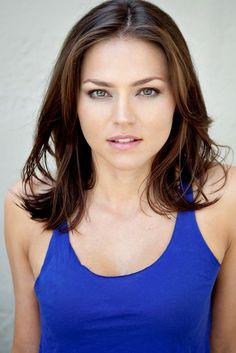 Trieste Kelly Dunn is an American actress, born in Provo, Utah. Wikipedia