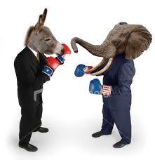 Democrat/Liberal jokes.