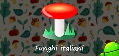 Funghi italiani per Android – ecco l'app micologica ufficiale dell'AMINT