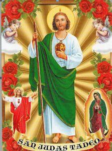 World Religions & Spirituality   St. Jude